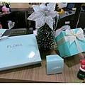 Flora-生巧塔-店面裝飾-裝飾