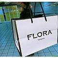 Flora-生巧塔-店面裝飾-袋子