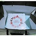 Flora-生巧塔-店面裝飾-袋子與盒子