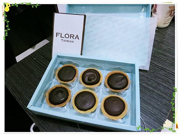 Flora-生巧塔-店面裝飾-生巧搭