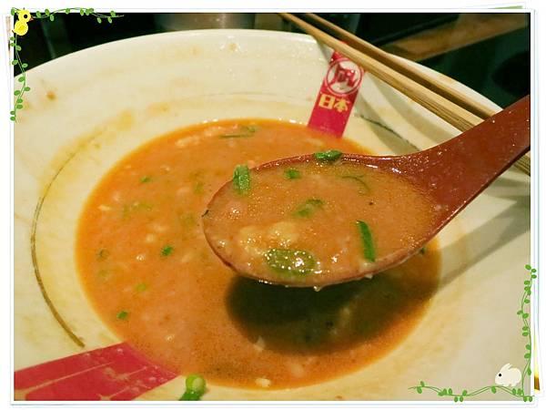 日式拉麵-豚王(凪 nagi)-限定口味