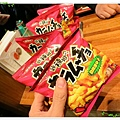 日式拉麵-豚王(凪 nagi)-櫃台-咔辣姆久(カラムーチョ- Karamucho)