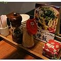 日式拉麵-豚王(凪 nagi)-調味