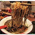日式拉麵-豚王(凪 nagi)-黑王-豬腩肉