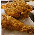 六星級烤雞-四星級的美味-炸雞
