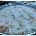 長白-東北酸菜白肉鍋-30年老店-酸菜白肉鍋-中份