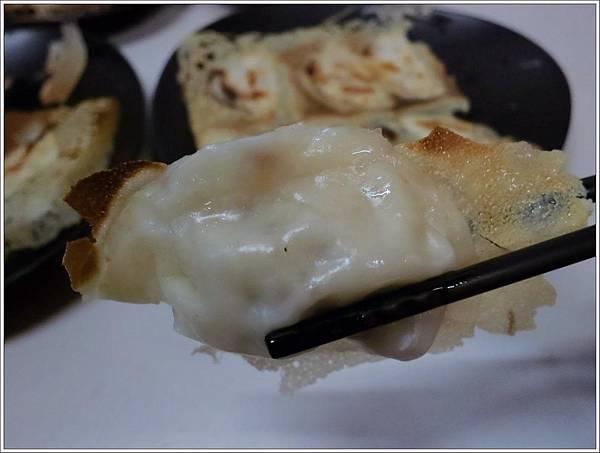 高雄-宇都宮餃子-煎餃子起盤