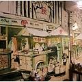 高雄-美食小吃-郭家肉粽、碗粿-裝潢