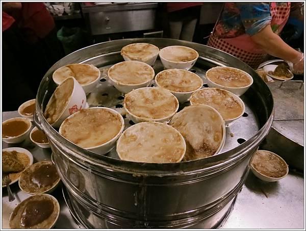 高雄-美食小吃-郭家肉粽、碗粿-碗粿