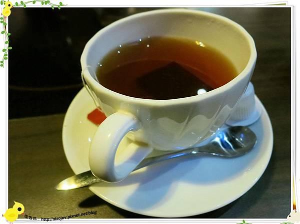 台北-食藝日式料理&涮涮鍋-奶茶