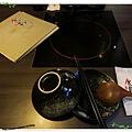 台北-食藝日式料理&涮涮鍋-桌子