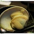 台北-食藝日式料理&涮涮鍋-蛤仔