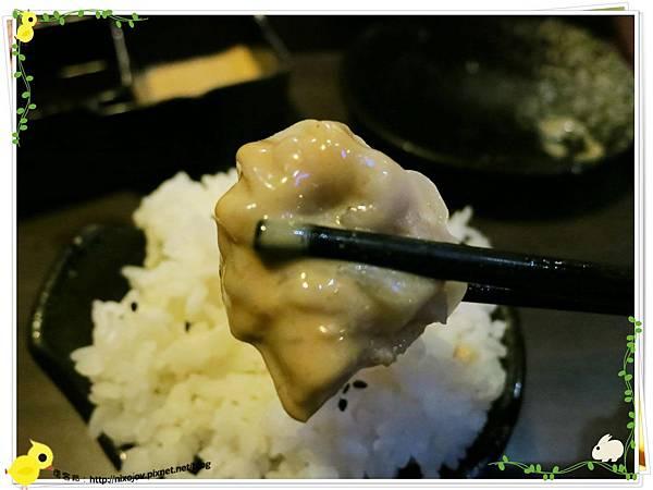 台北-食藝日式料理&涮涮鍋-燕餃