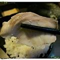 台北-食藝日式料理&涮涮鍋-鯛魚片