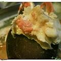 台北-食藝日式料理&涮涮鍋-螃蟹