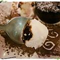 台北-Rock Shock 驚嚇搖滾廚房-聖誕夜驚魂-漢堡套餐-冰淇淋