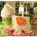 高雄-不像速食店的速食店-丹丹漢堡-裝飾品