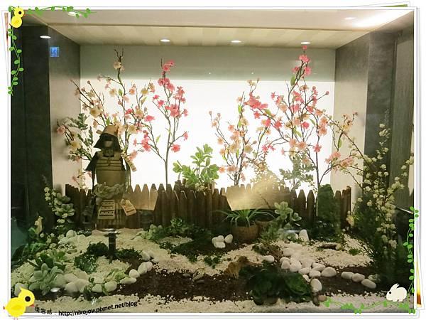 台北-本沐食堂-美味的壽喜燒吃到飽-裝潢