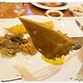 桃園-住都飯店晚餐buffet吃到飽-超出期待的美味-牛肚