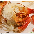 桃園-住都飯店晚餐buffet吃到飽-超出期待的美味-旭蟹