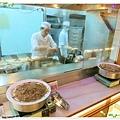 桃園-住都飯店晚餐buffet吃到飽-超出期待的美味-鐵板料理