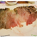 桃園-住都飯店晚餐buffet吃到飽-超出期待的美味-牛排