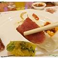 桃園-住都飯店晚餐buffet吃到飽-超出期待的美味-香腸