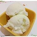 桃園-住都飯店晚餐buffet吃到飽-超出期待的美味-冰淇淋