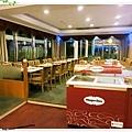 桃園-住都飯店晚餐buffet吃到飽-超出期待的美味-環境