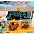 桃園-住都飯店晚餐buffet吃到飽-超出期待的美味-火雞、牛排