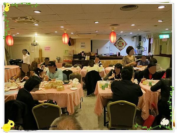 台北-中山區-新紅寶石港式吃到飽-黑松喝到飽