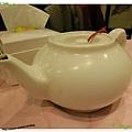 台北-中山區-新紅寶石港式吃到飽-普洱茶