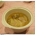 台北-中山區-新紅寶石港式吃到飽-醉雞