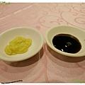 台北-中山區-新紅寶石港式吃到飽-黃芥末