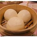 台北-中山區-新紅寶石港式吃到飽-奶皇包