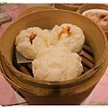 台北-中山區-新紅寶石港式吃到飽-叉燒包