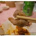 台北-中山區-新紅寶石港式吃到飽-粉蒸排骨