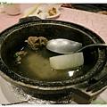 台北-中山區-新紅寶石港式吃到飽-清燉牛腩煲