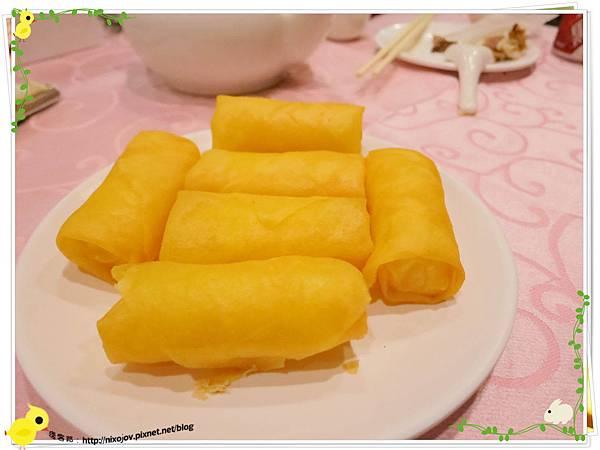 台北-中山區-新紅寶石港式吃到飽-馬蹄條