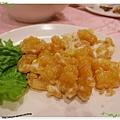 台北-中山區-新紅寶石港式吃到飽-蝦仁