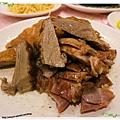 台北-中山區-新紅寶石港式吃到飽-叉燒、烤鴨、油雞