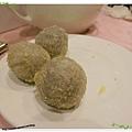 台北-中山區-新紅寶石港式吃到飽-炸芋球