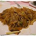 台北-中山區-新紅寶石港式吃到飽-牛肉河粉