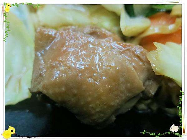 台北-三杯三怪媽媽小廚-美味的三杯料理-三杯雞炒泡麵