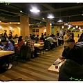 台北-新莊、輔大捷運站-饗厚牛排-享受厚度的美味-店內環境