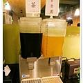 台北-新莊、輔大捷運站-饗厚牛排-享受厚度的美味-自助吧-紅茶、百香果