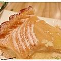 台北-夏諾瓦義大利麵-壽星優惠吃免錢-甜點-蘋果派