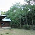 『旅遊』桃園縣虎頭山-忠烈祠-在台灣的日本神社