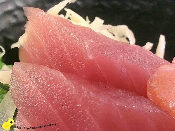台北-台北車站-築地鮮魚-平價日式生魚片-魚肉吃到飽-生魚片蓋飯-鮪魚