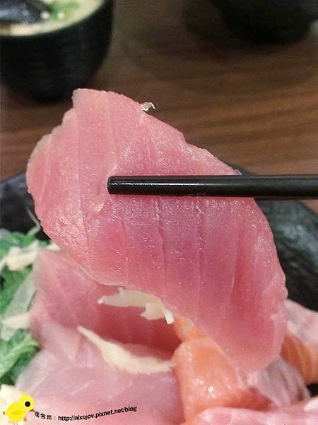 台北-台北車站-築地鮮魚-平價日式生魚片-魚肉吃到飽-鮪魚